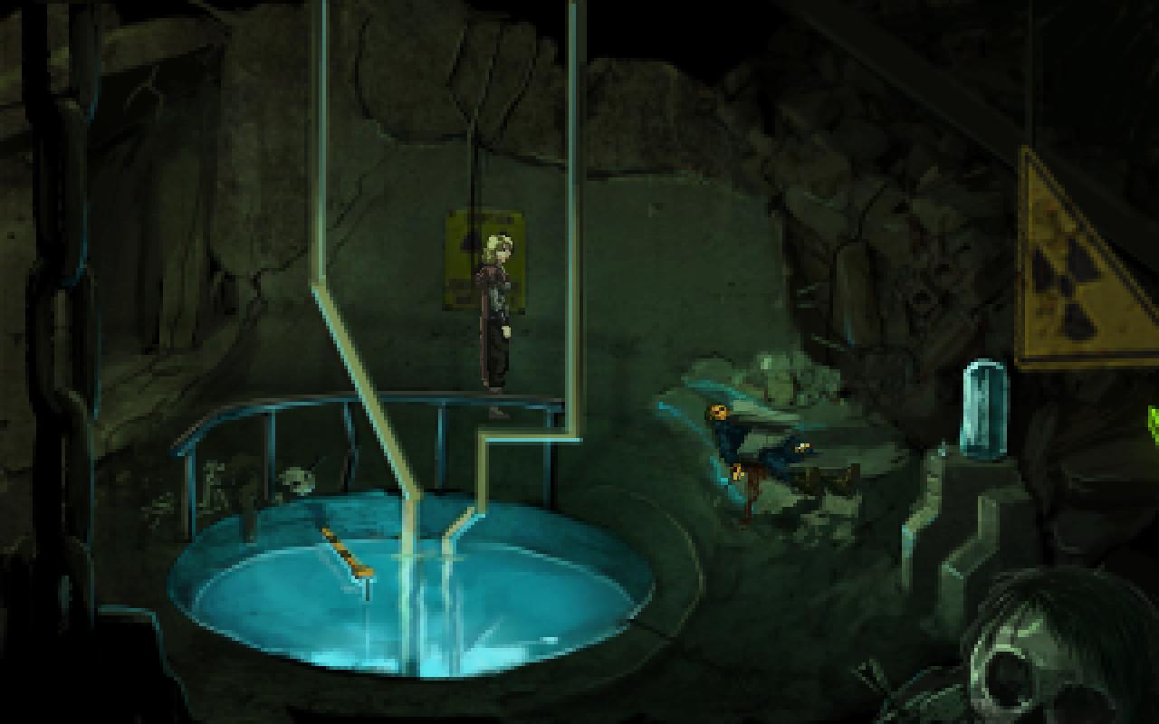 Shardlight: Special Edition screenshot 1
