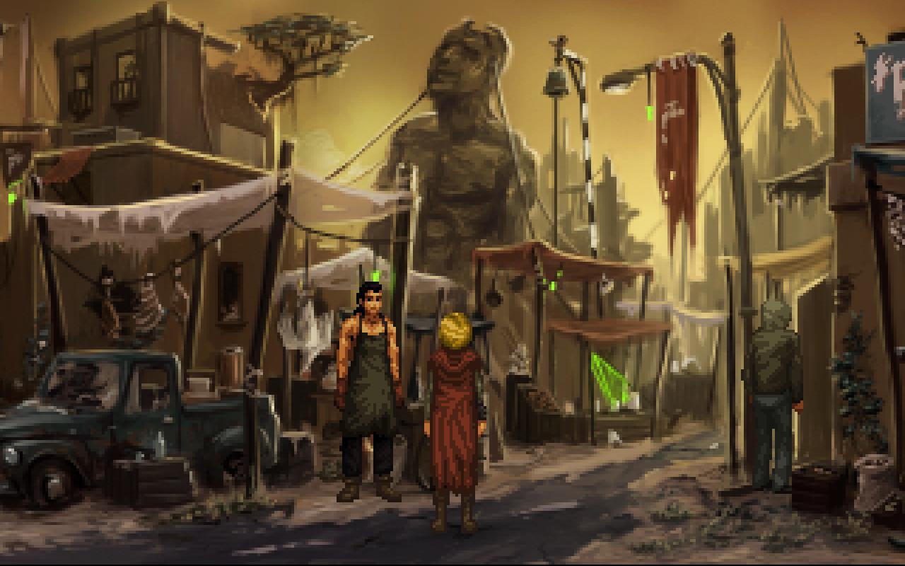 Shardlight: Special Edition screenshot 3