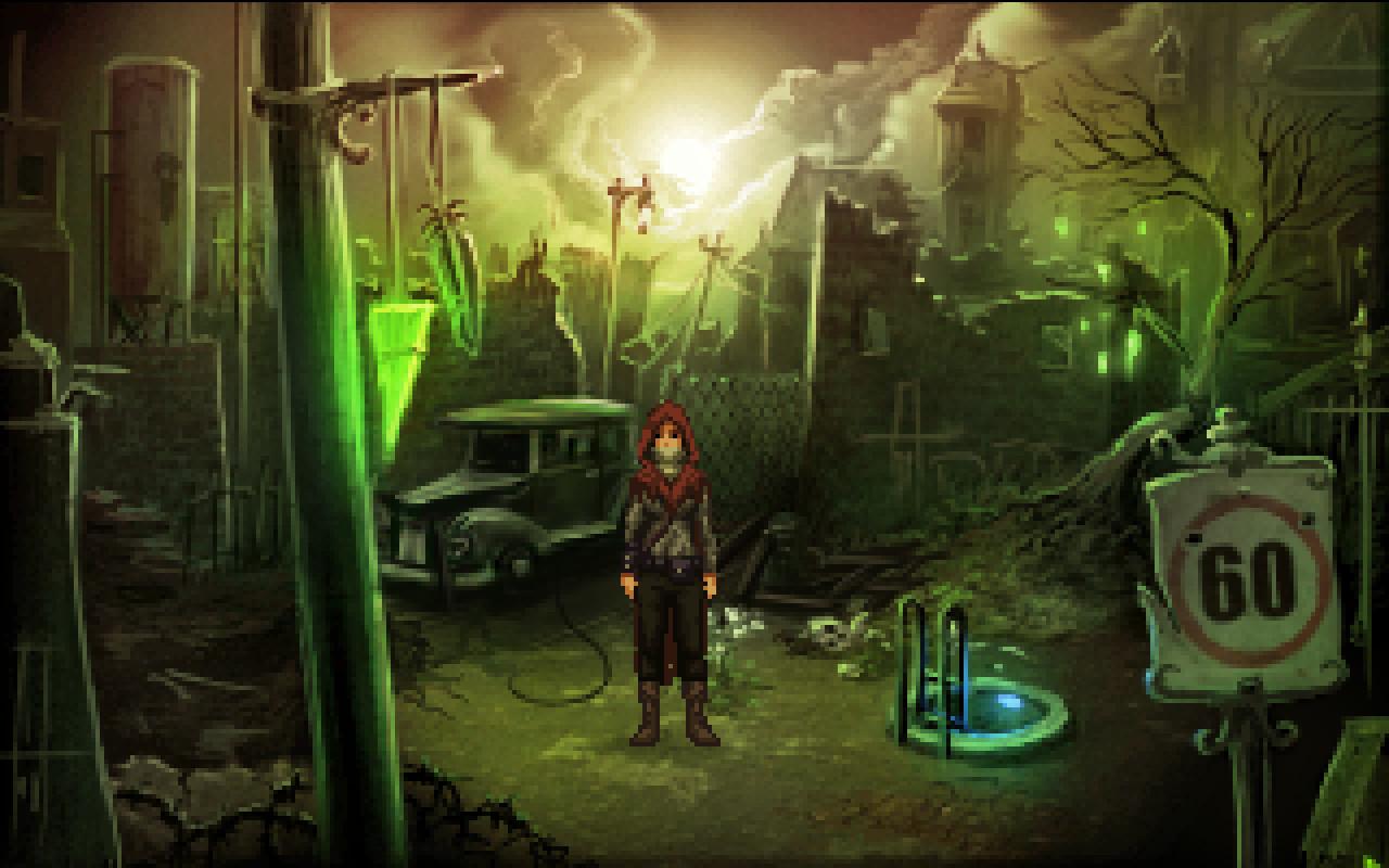 Shardlight: Special Edition screenshot 2