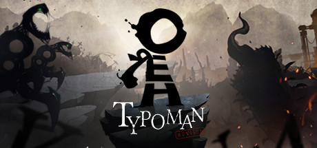 Typoman: Revisited: