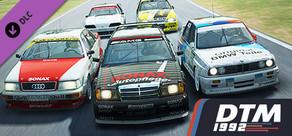 RaceRoom - DTM 1992 Car Pack