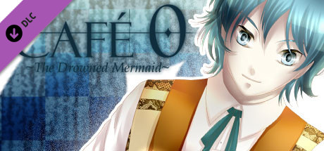 CAFE 0 ~The Drowned Mermaid~ - Japanese Voice Add-On