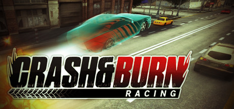 Crash and Burn Racing v1.0-TE