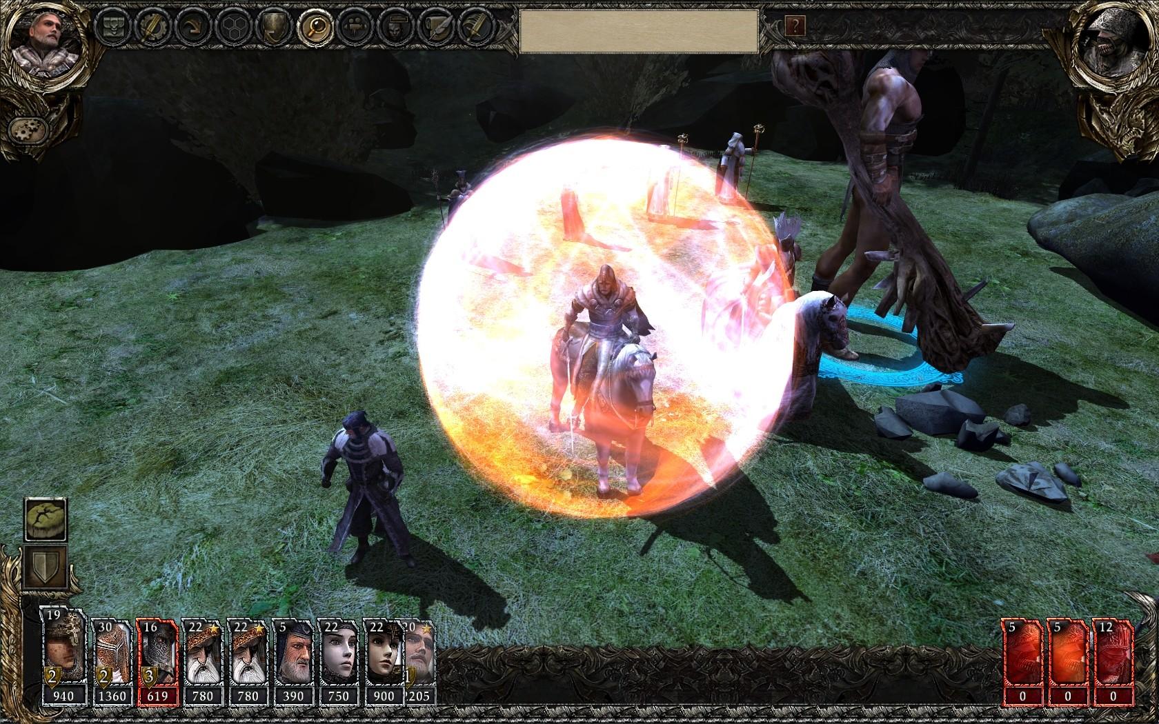 Disciples III - Renaissance Steam Special Edition screenshot