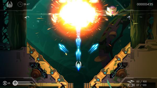 Velocity - Game Screenshot