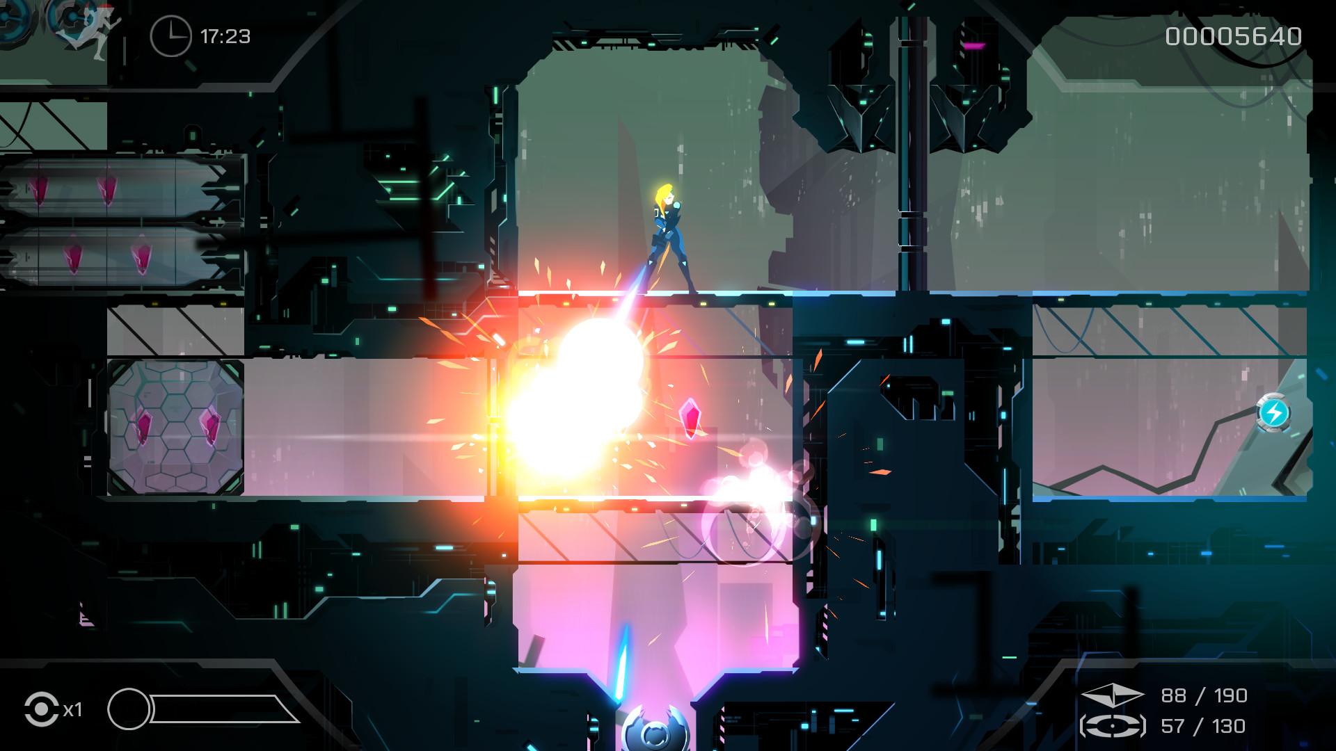 Velocity 2X (2015) PC | Лицензия