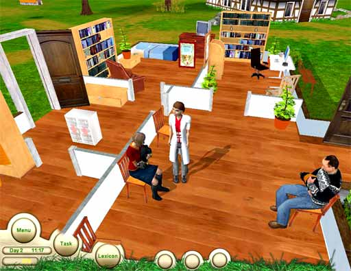 Paws and Claws: Pet Vet screenshot