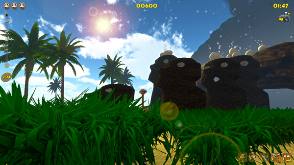Download Ostrich Island-TiNYiSO