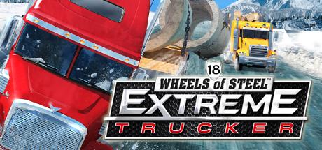 18 Wheels of Steel: Extreme Trucker