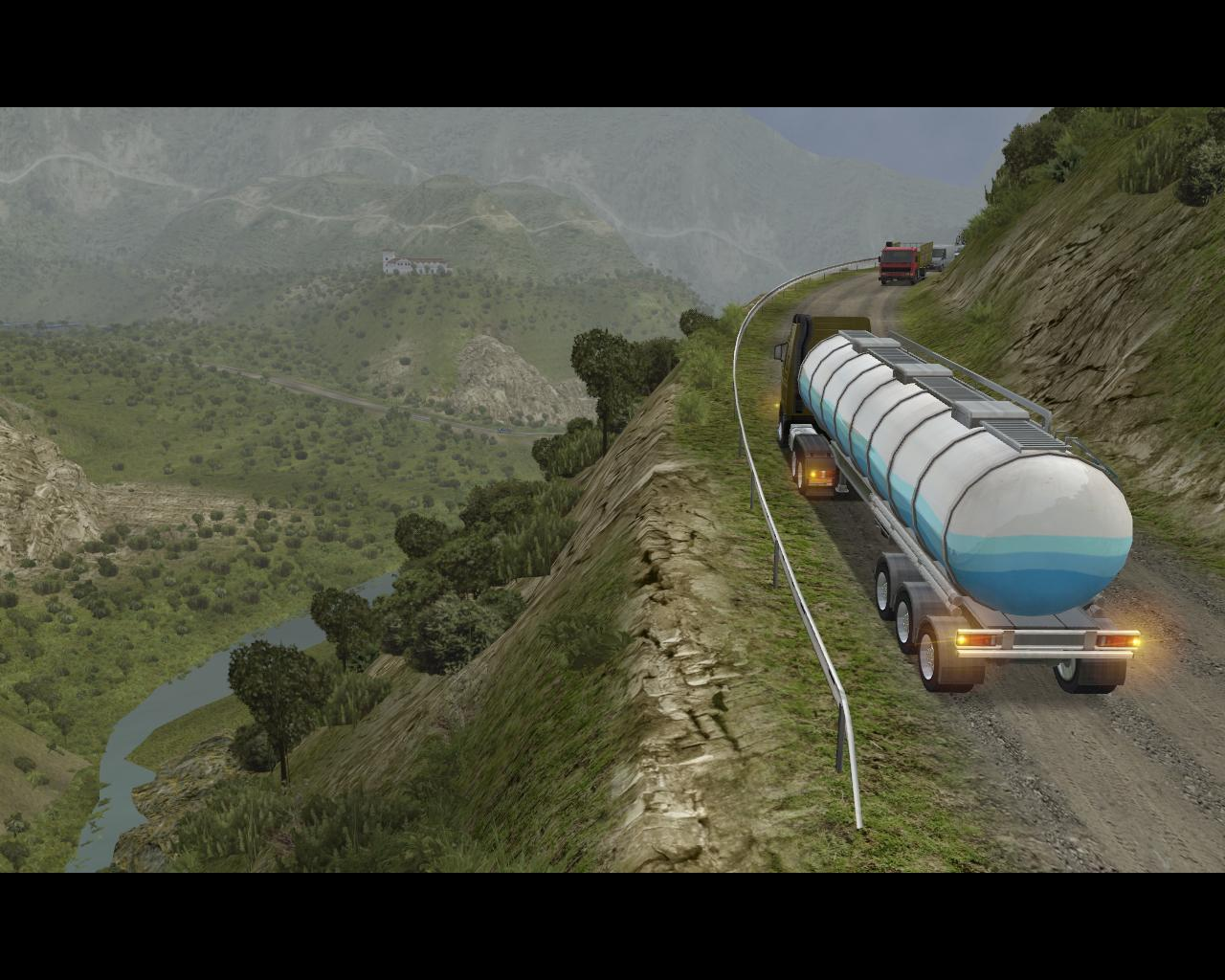 18 Wheels of Steel: Extreme Trucker screenshot