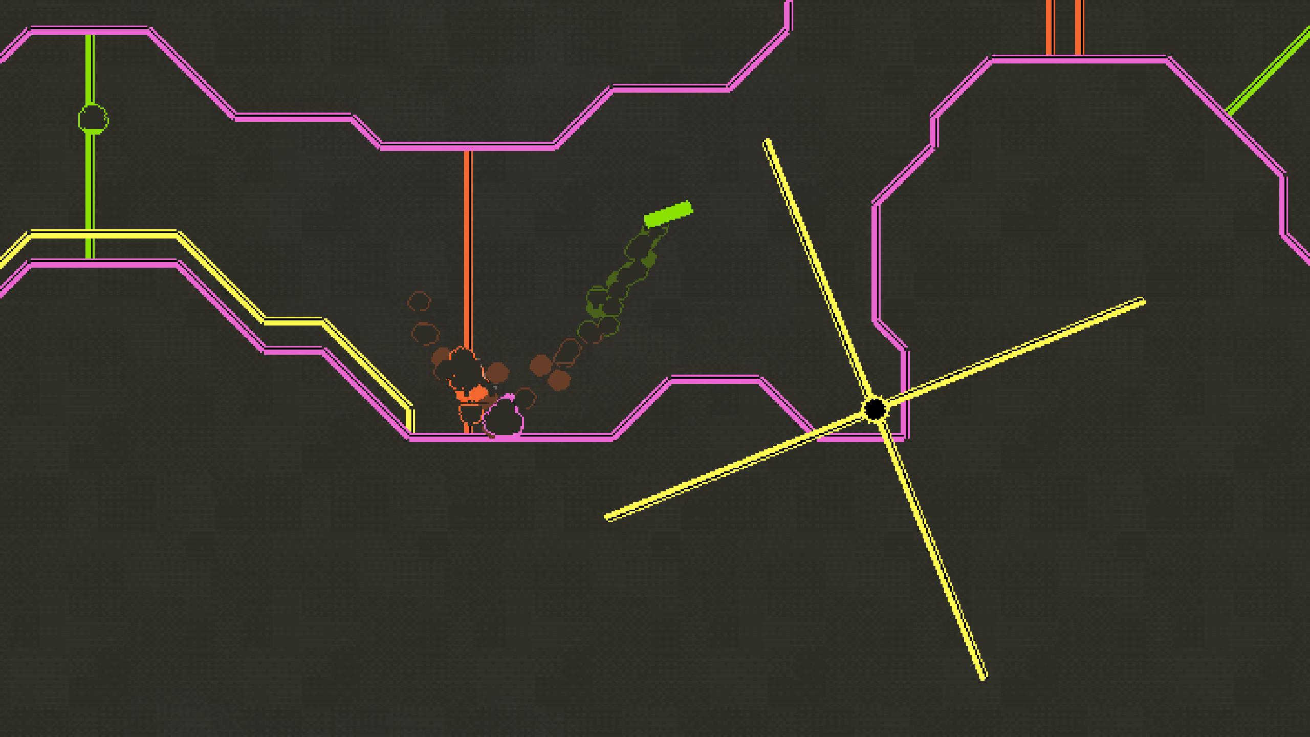 Flywrench screenshot