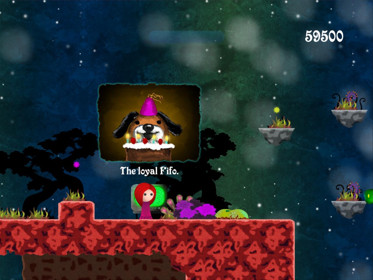 Dream Tale screenshot