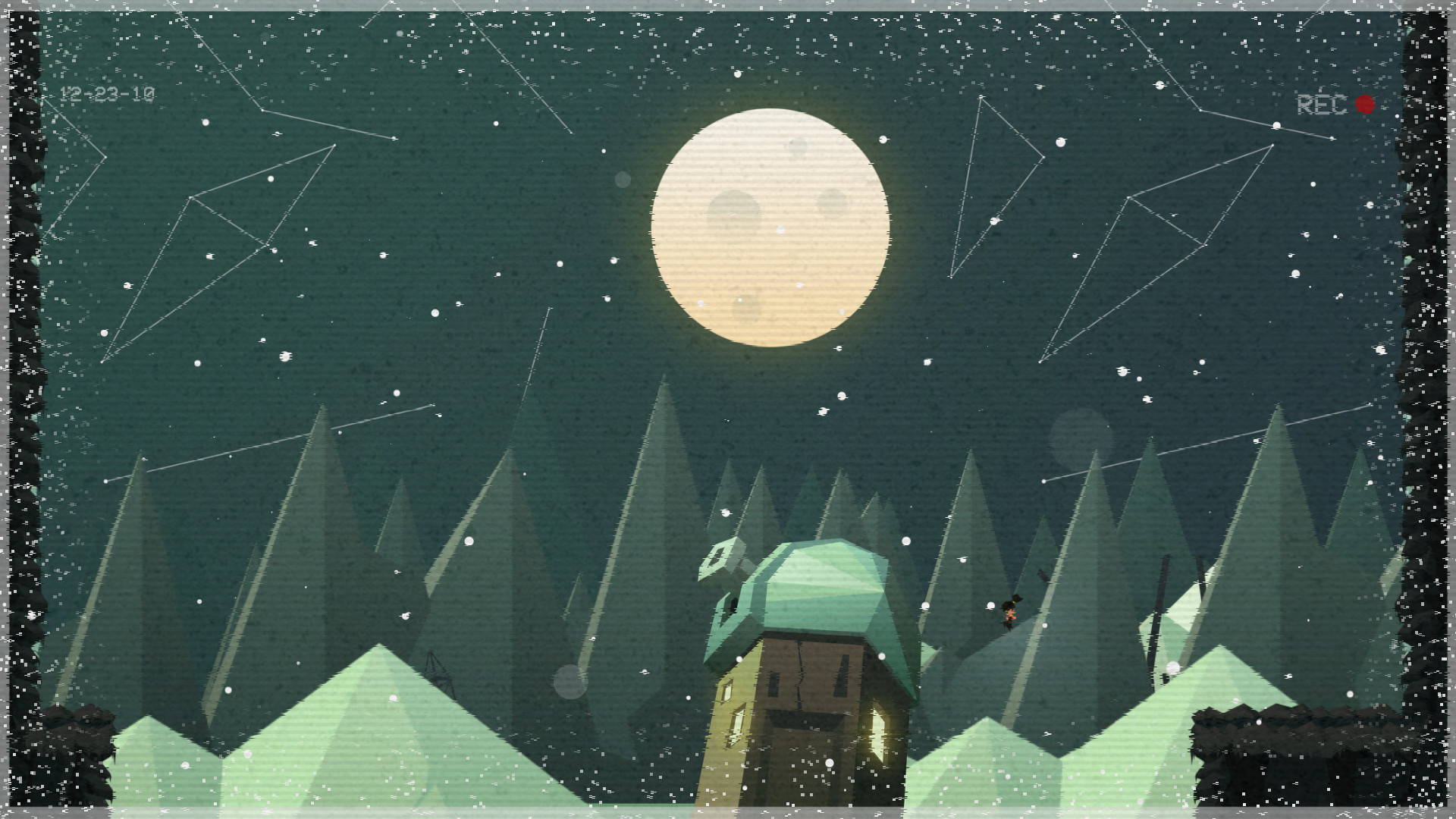 Four Sided Fantasy screenshot