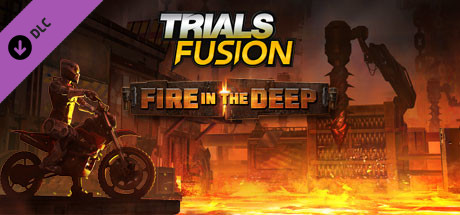 Trials Fusion Fire in the Deep-SKIDROW