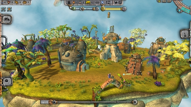 Save 20% on The Mims Beginning on Steam