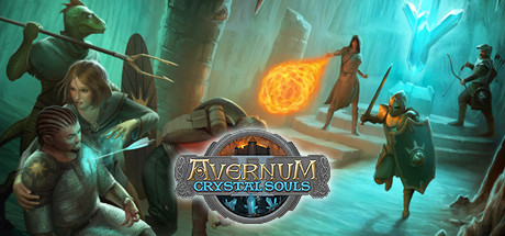 Avernum 2: Crystal Souls game image