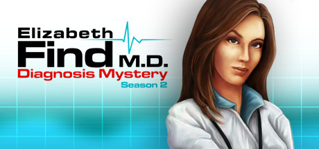 Elizabeth Find M.D. - Diagnosis Mystery - Season 2