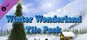 RPG Maker: Winter Wonderland Tiles