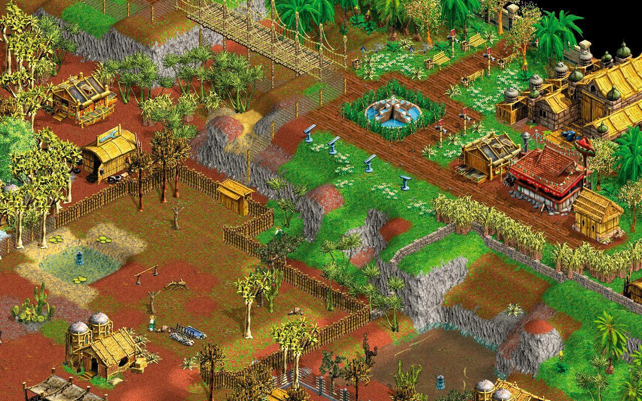 Wildlife Park - Wild Creatures screenshot