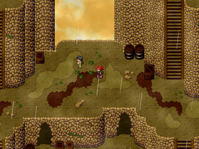 Vagrant Hearts Free Download Full PC Game
