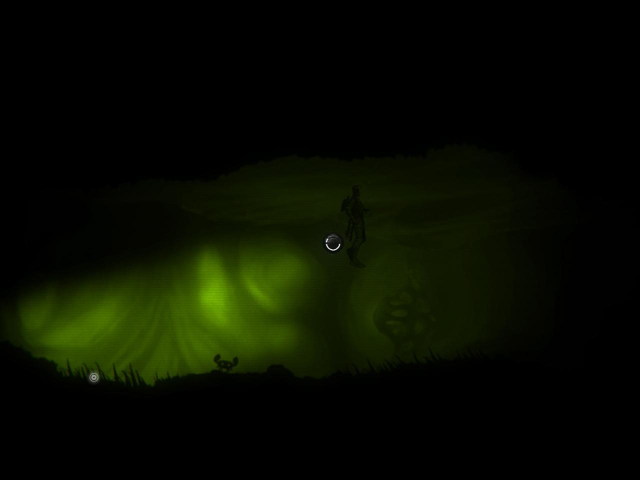 Anoxemia screenshot
