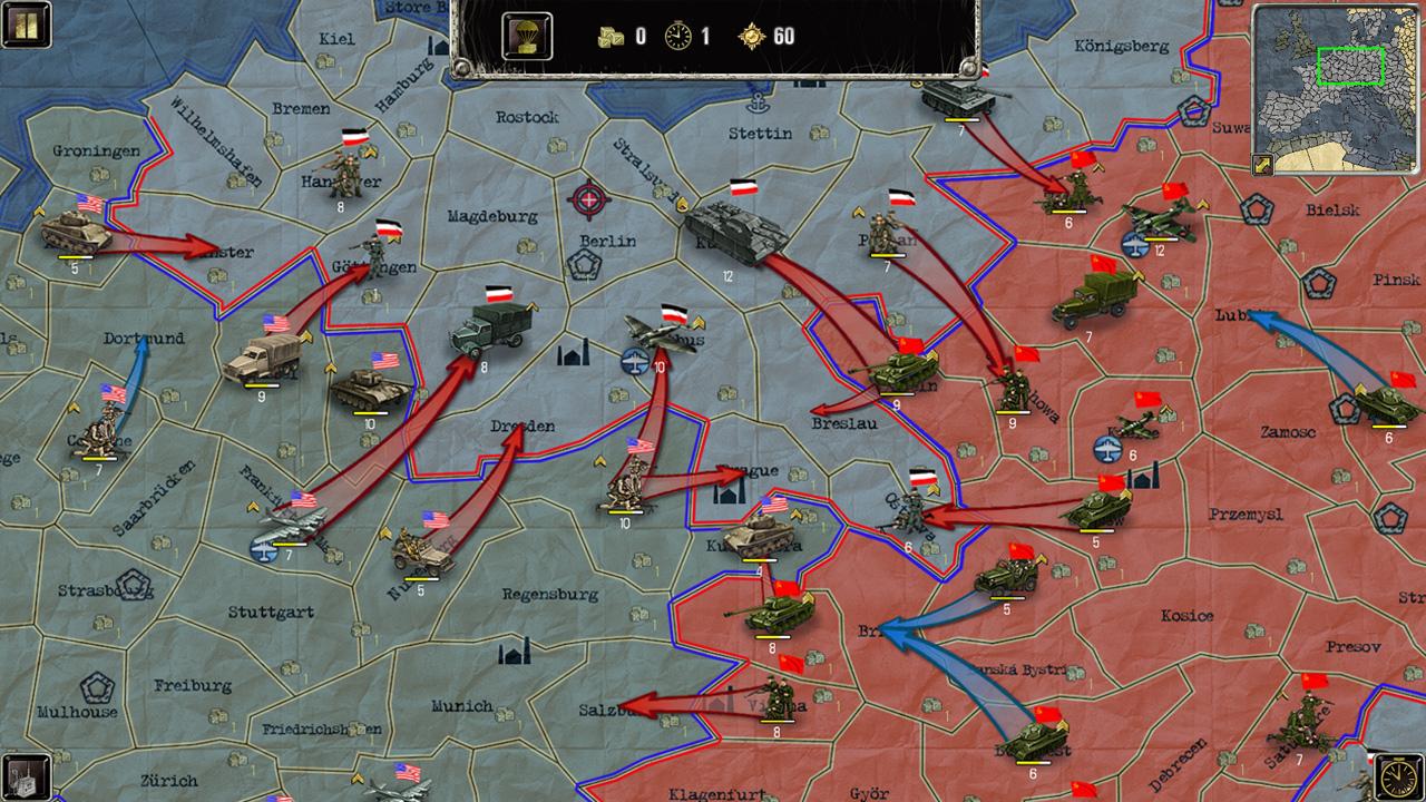 Скачать пошаговую военную стратегию торрент