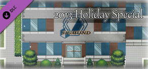 Sigmund Minisode 1 [Free 2013 Holiday Special]