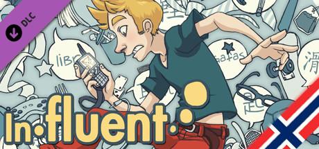 Influent DLC - Norsk [Learn Norwegian]