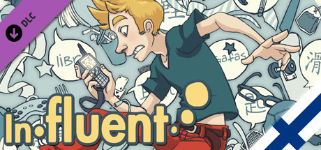 Influent DLC - Suomi [Learn Finnish]
