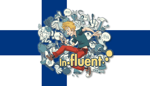 Influent DLC - Suomi [Learn Finnish] screenshot