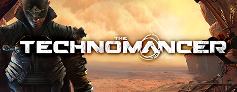 Daily Deal – The Technomancer, 50% Off