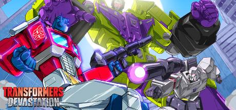 Скачать Игру Transformers Devastation Через Торрент - фото 3