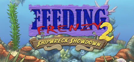 Feeding Frenzy 2: Shipwreck Showdown Deluxe