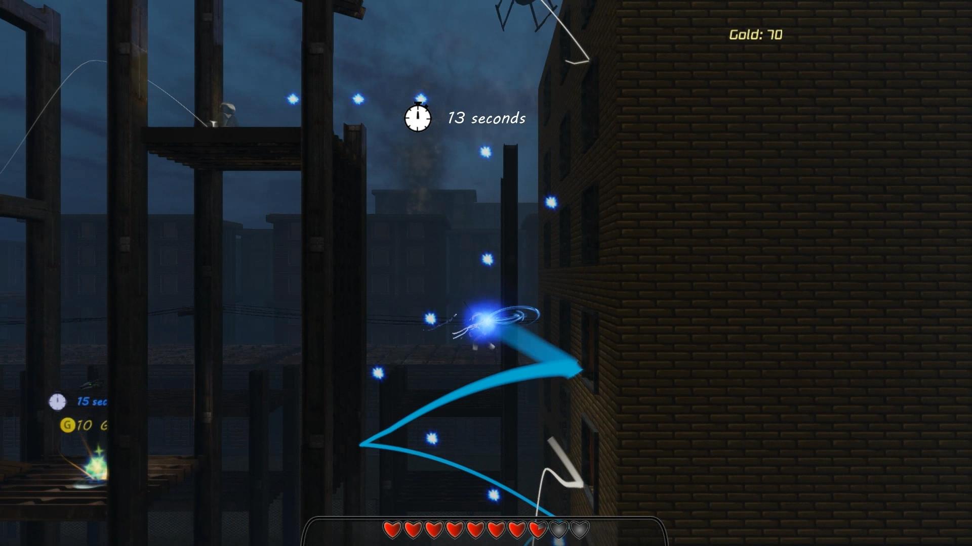 Ukrainian Ninja Screenshot 3