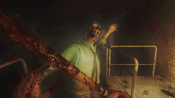 Zombi PC Free Download