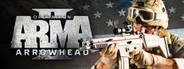 Logo for Arma 2: Operation Arrowhead