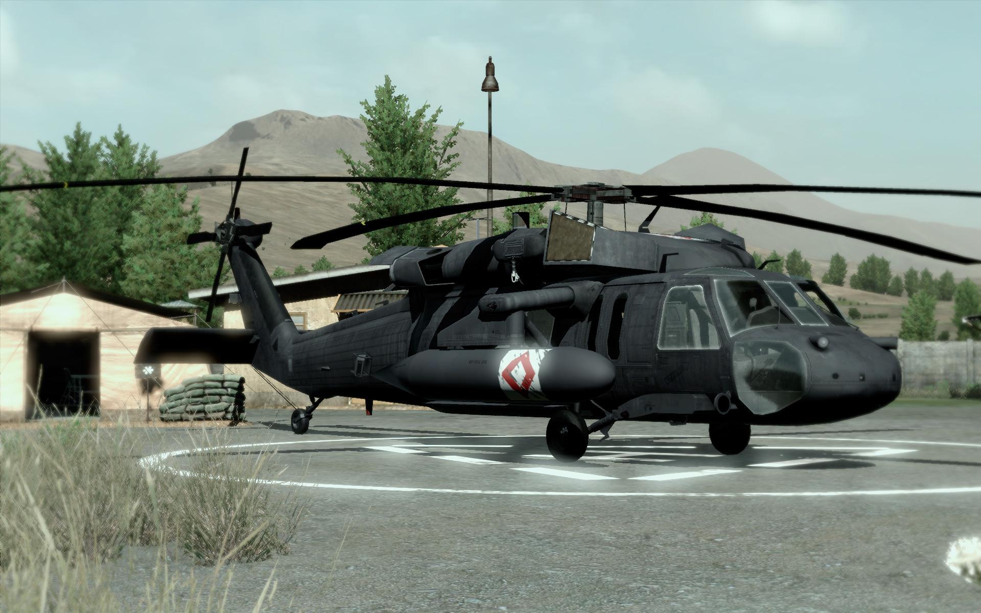 Arma 2: Operation Arrowhead screenshot