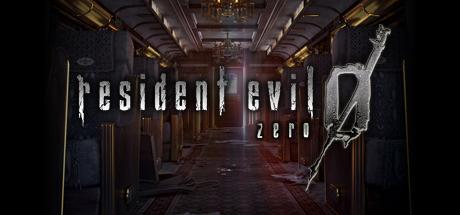 скачать игру resident evil zero hd remaster