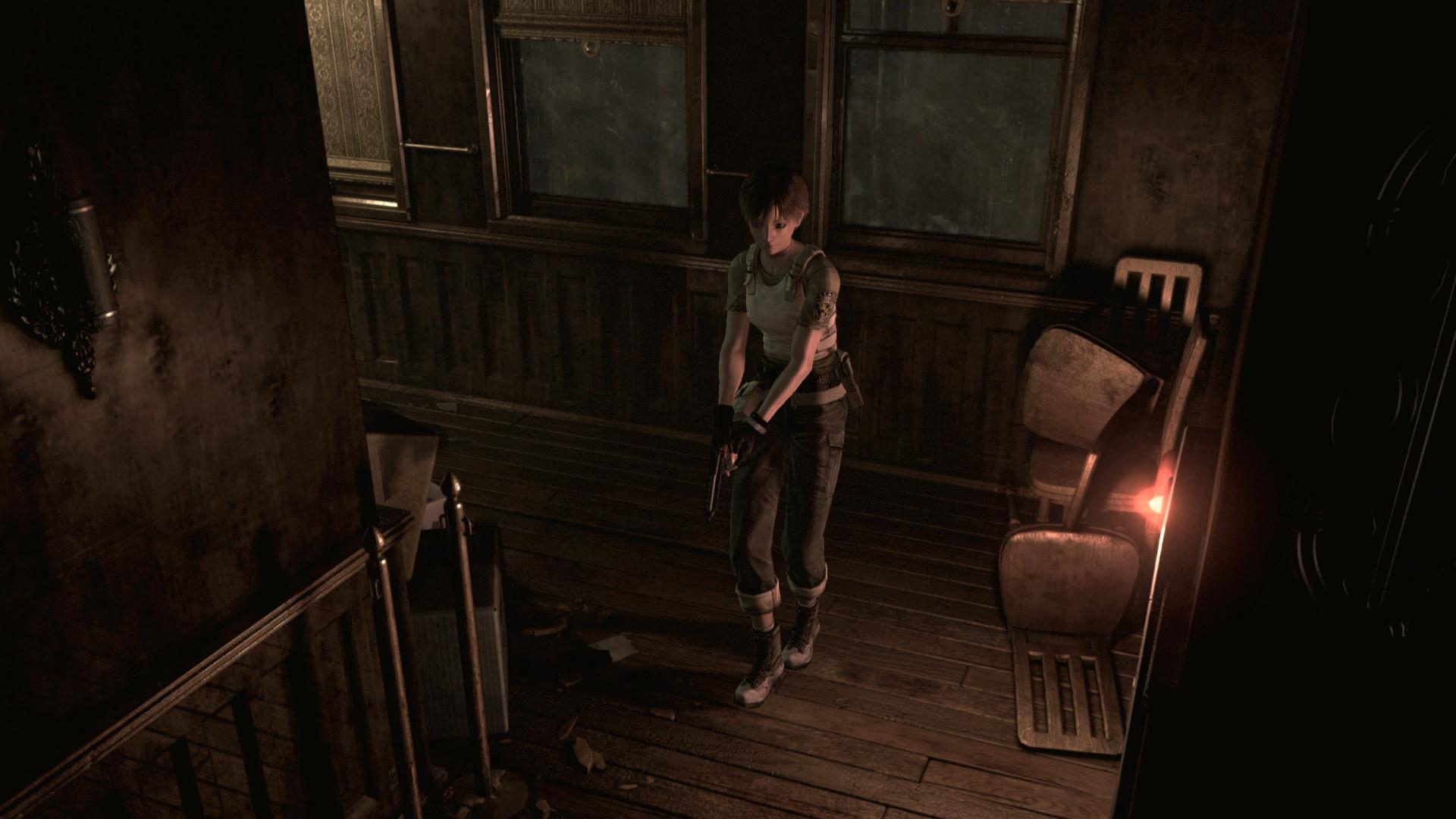 Resident Evil 0 Biohazard 0 Hd Remaster On Steam