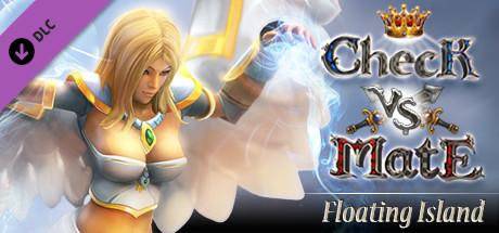 Check vs. Mate - Floating Island DLC