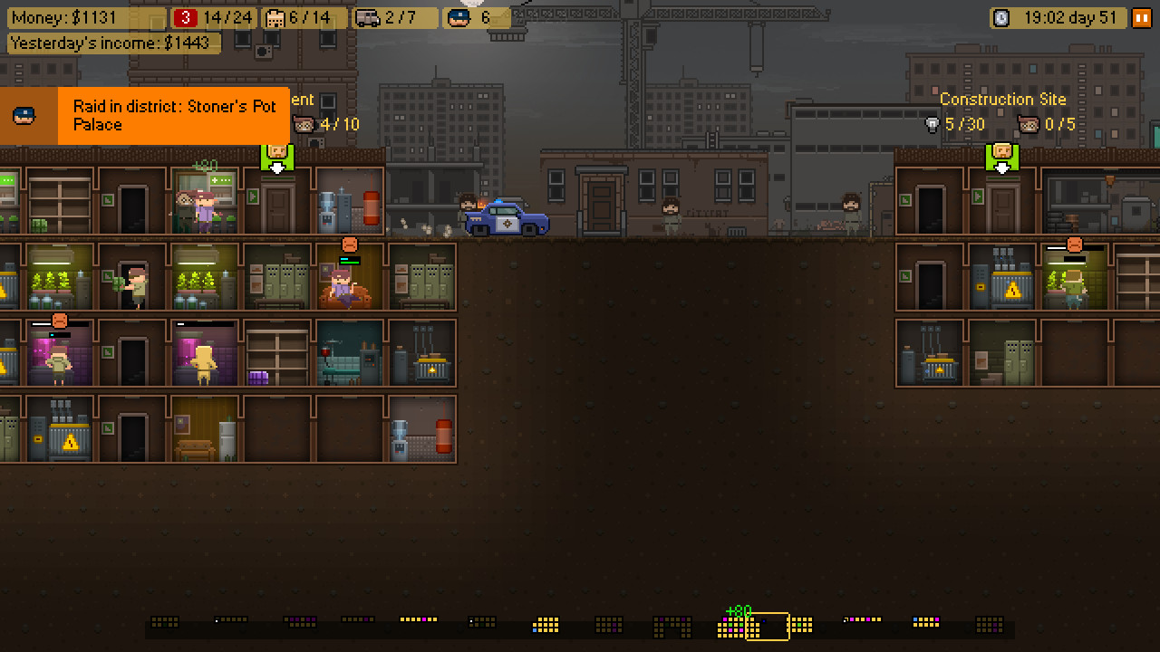 Basement Screenshot 3