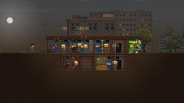 basement v0.5.0 « skidrow & reloaded games