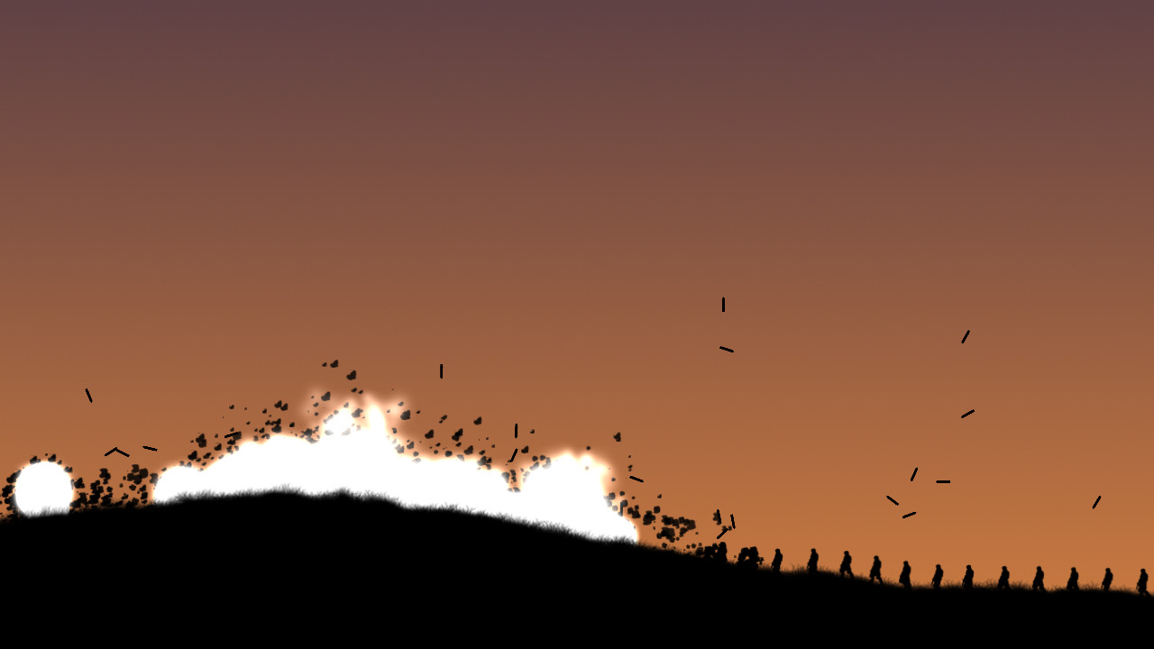 Shadows of War screenshot