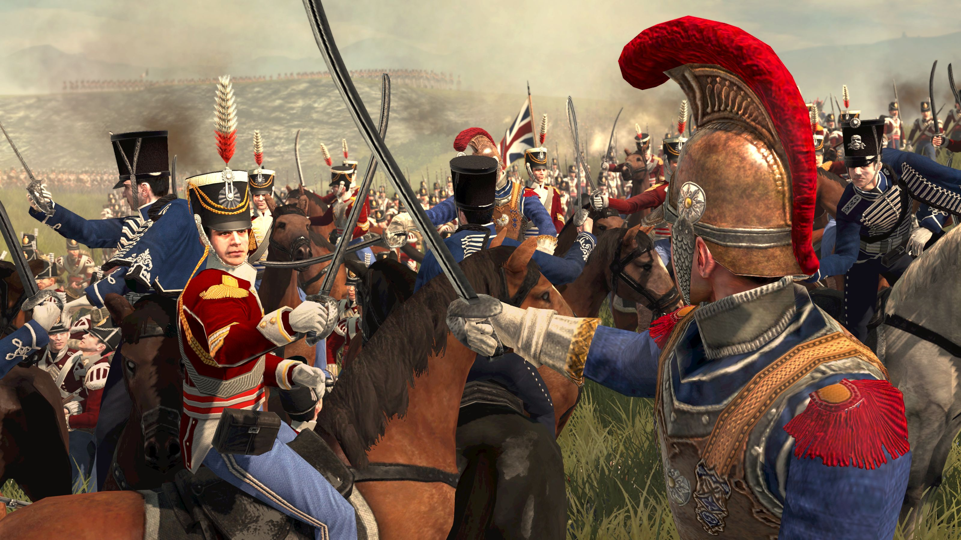Total War: NAPOLEON – Definitive Edition screenshot