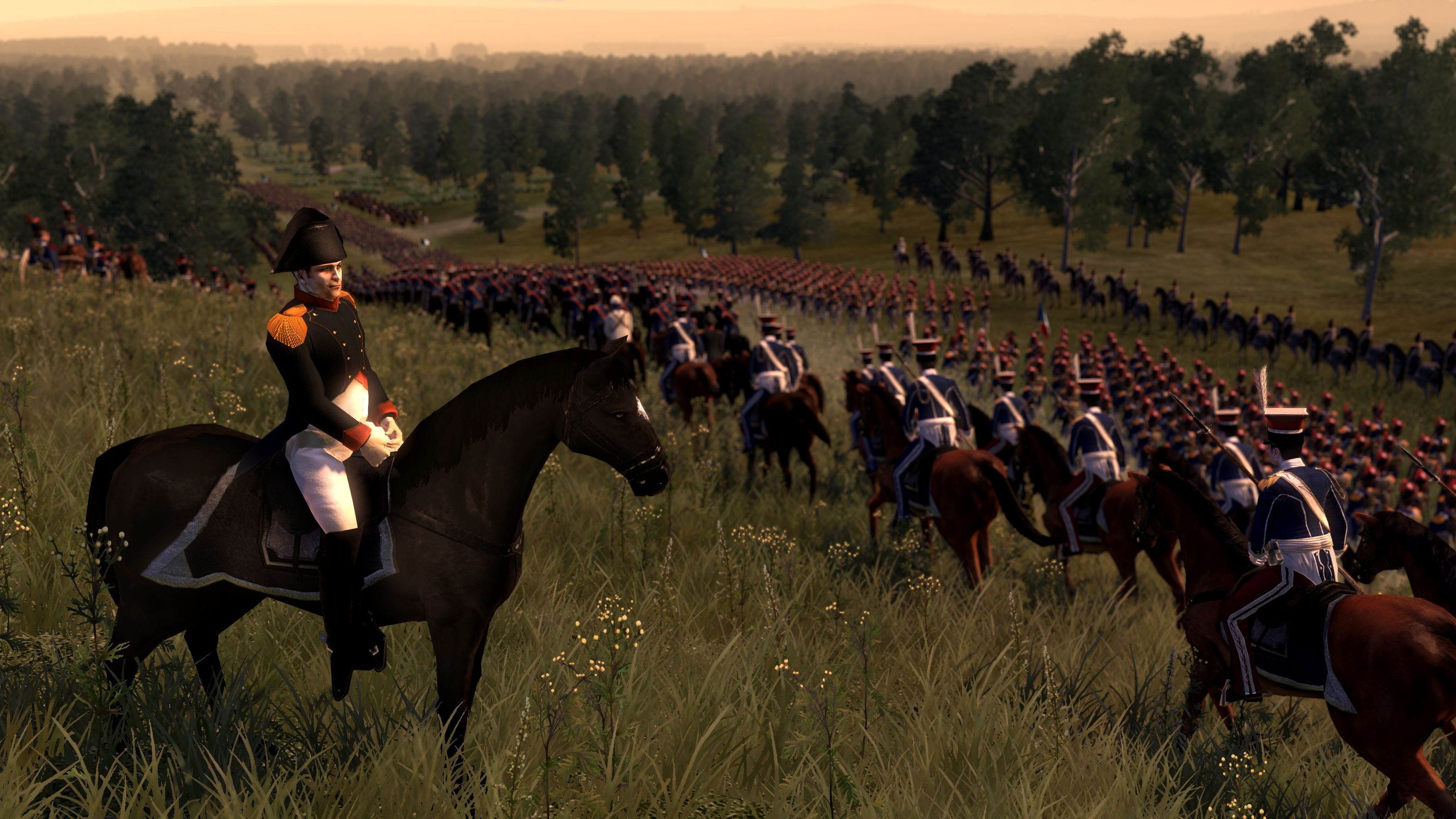 Napoleon: Total War screenshot