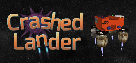 Crashed Lander