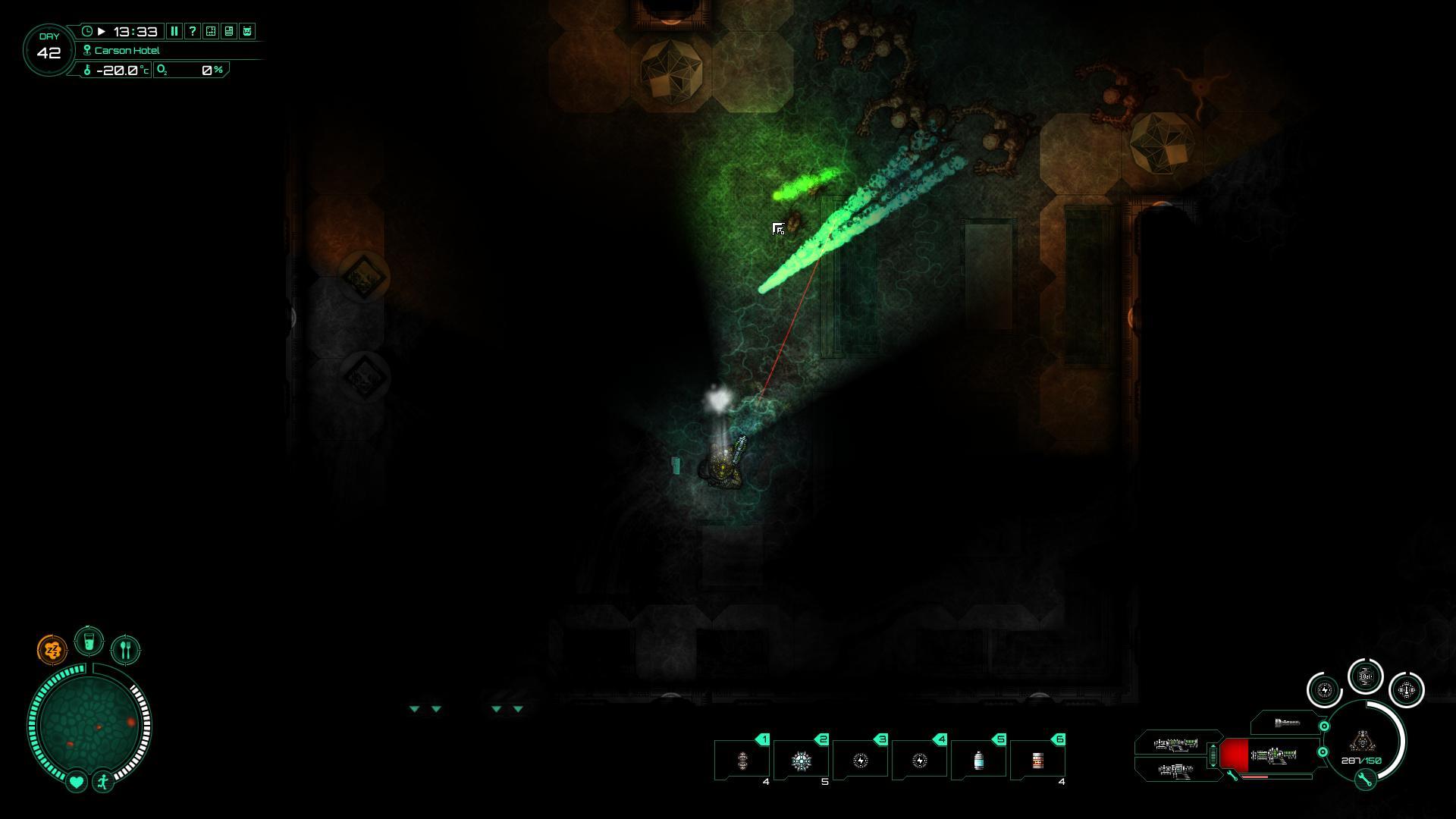 Subterrain (RUS) [RePack]