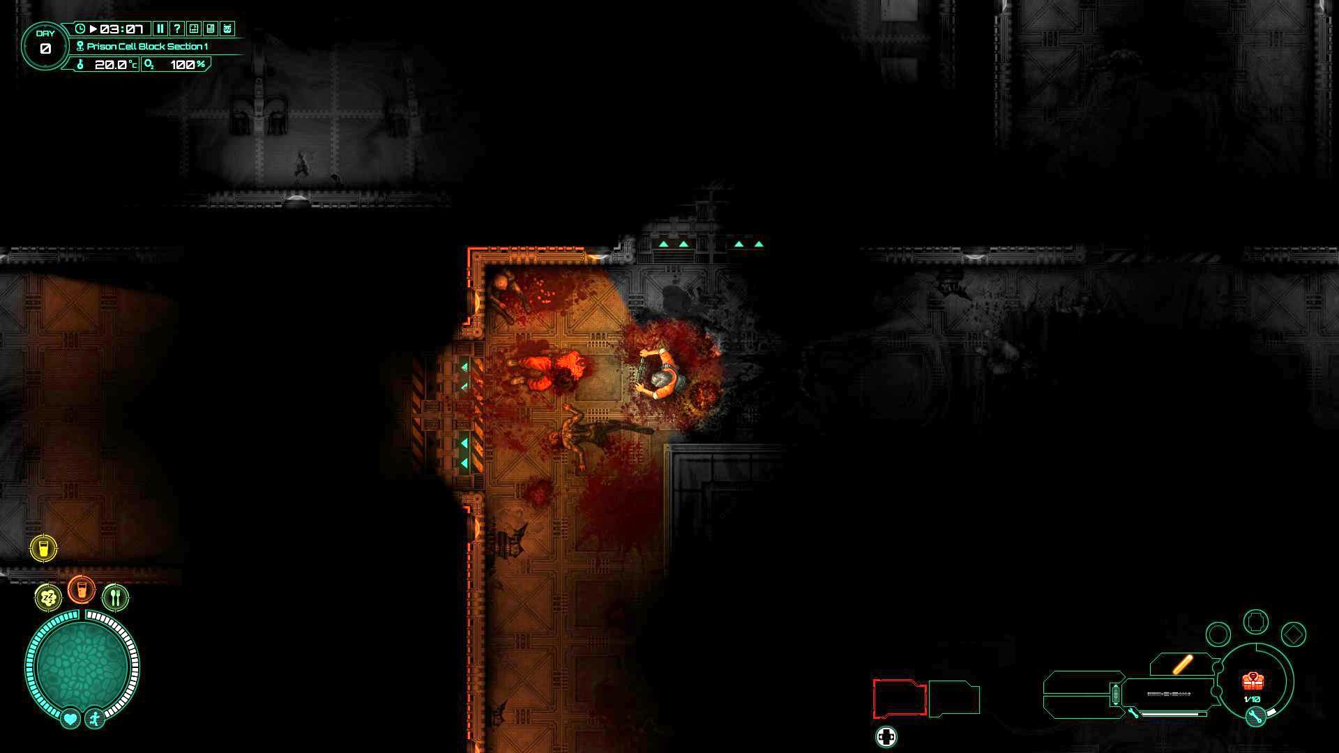 Subterrain [GoG] [2016|Rus|Eng|Multi8]