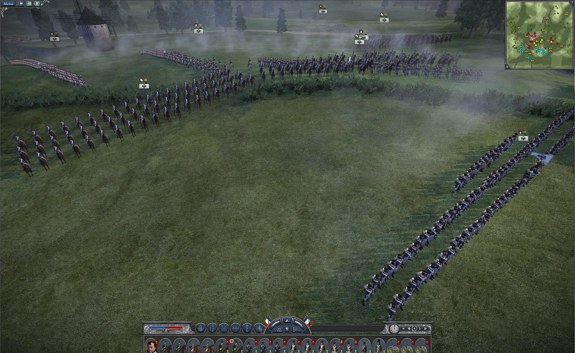 Napoleon: Total War Demo screenshot