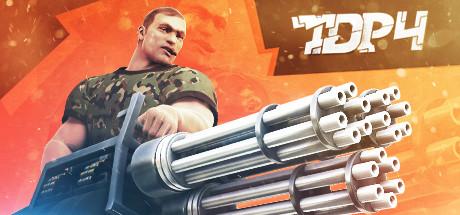 TDP4:Team Battle